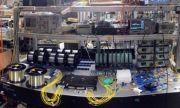 Нов рекорд за предаване на данни чрез оптични влакна