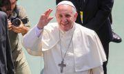 Папа Франциск: Словашката църква е свидетелка на креативността, свободата и диалога