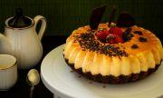 Рецепта на деня: Кодрит Кадир - кекс с крем карамел
