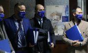 Цветан Цветанов: ГЕРБ и ДПС отново ще си партнират на изборите (ВИДЕО)