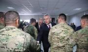 Столтенберг: Гърция и Турция разговарят ежедневно в НАТО!
