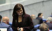Дариткова за Цветанов: Голямо разочарование