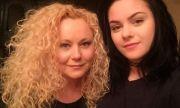 Дъщерята на Наталия Симеонова е на път да я задмине по килограми