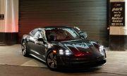 Porsche Taycan счупи рекорда на Tesla за прекосяване на Щатите (ВИДЕО)