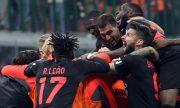 Милан показа характер и постигна обрат срещу Верона