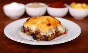 Рецепта за вечеря: Султан кебап