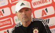 Стойчо Младенов: Дано да успеем да вземем двама-трима нови футболисти