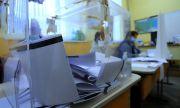 Хора без ТЕЛК гласували в подвижни урни в Кърджалийско