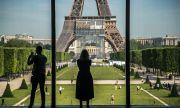 Париж с труден туристически сезон