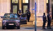 Терористът от Виена е действал сам