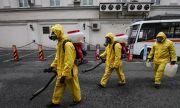 Коронавирусът отне 1028 живота в Русия