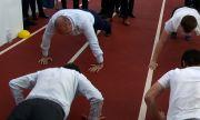 Румен Радев – президентът атлет на една затлъстяла нация