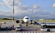 Стачка на въздушния транспорт в Италия