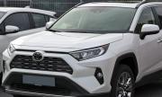 Сериозен проблем в един от двигателите на Toyota