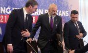 Падат граници на Балканите