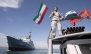 Иран плаши враговете си със страховит дрон