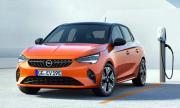 Opel обяви цената на електрическата Corsa