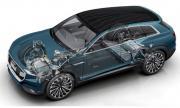 Audi спря производството на e-tron