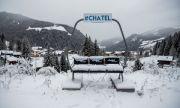 Швейцария защитава зимните курорти