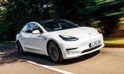Tesla Model 3 изпревари Golf по продажби