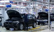 BMW започва сериозни икономии при производството на автомобили