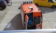 Чисто гол пациент полетя от реанимацията на бургаска болница
