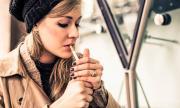 Защо ментоловите цигари са по-вредни?