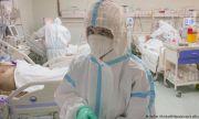 """""""Толкова много смърт"""": болниците в Румъния са пред колапс заради пандемията"""