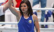 Стойка Кръстева стартира с победа в бокса на Токио 2020