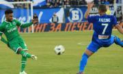 Бразилски защитник на Лудогорец става българския национал?