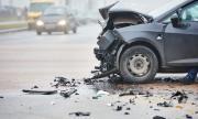 Млада жена загина при катастрофа край Сливен