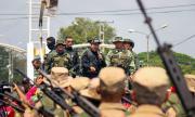 Обявиха началото на военно учение във Венецуела