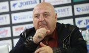Венци Стефанов представи Заги и заяви: Ние сме бойци на тихия фронт