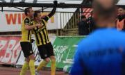 Тодор Неделев отговори на фен на Ботев: Да! Искам отново да играя някъде в чужбина