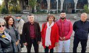 Манолова: Подкрепяме протеста на бизнеса