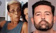 Съсед уби старица, защото се печала гола