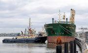 """Криза в морето! Чакат се COVID проби от екипажа на кораба """"BBC California"""""""