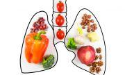С какво да храним белите дробове