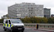 Мощна експлозия край Бристол, има много жертви (ВИДЕО)