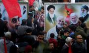 Арести в Иран заради сваления самолет