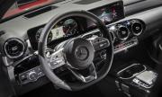 Българската следа в новия Mercedes