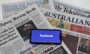 Фейсбук се договори с медийни компании в Австралия