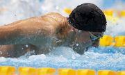 Достойно представяне за Йосиф Миладинов във финала на 100 метра бътерфлай