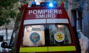 Акушерки заразили 10 новородени с коронавирус в Румъния