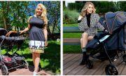 Ева Веселинова и Ася Капчикова имат бебета от един мъж?