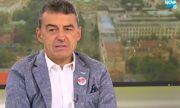 Проф. д-р Петров: Принудени сме да оцеляваме! Всеки, който е против мерките е против обществото