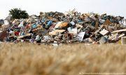 600 трупа на деца са открити след наводненията в Германия: Това е лъжа!