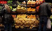 Нямало скок в цените на храните