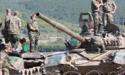 Военнослужещ беше открит прострелян в казанлъшко поделение