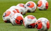 Коронавирусът спря още едно футболно първенство